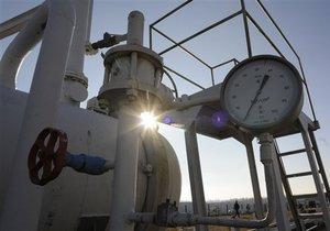 Эпоха сланца в Украине. Shell получила право приступить к добыче газа