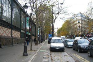 Планування вулиці