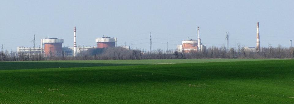 Павел Хазан: Украина должна кардинально пересмотреть планы развития атомной энергетики