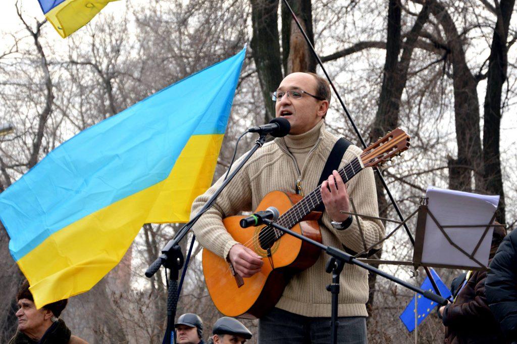 khazan stage dnipro 2013
